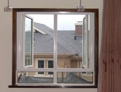 铝合金窗定制